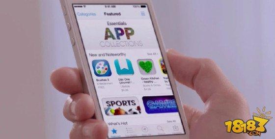 APP下载站的困境:拿什么跟手机客户端竞争?-788