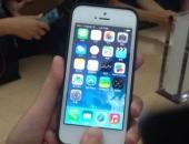 苹果iphone5S/5C中国发布会现场组图