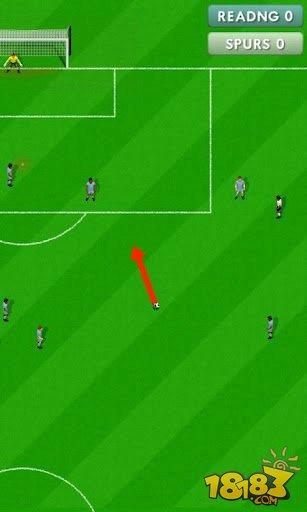 《新星足球(New Star Soccer)》最新截图