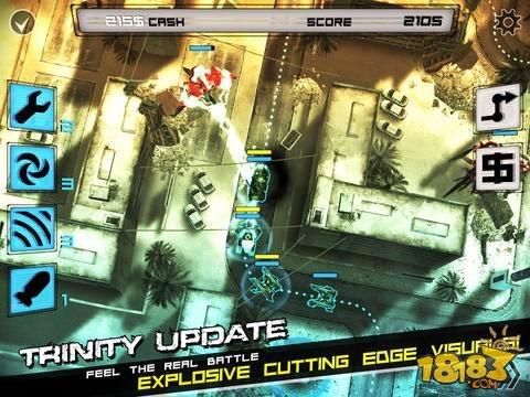 革新的逆塔防游戏《异形:地球战区》评测