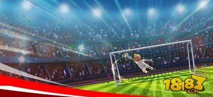 挑战全球顶级球星《点球达人》评测