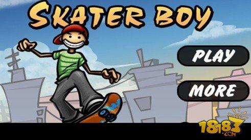 仗着滑板闯天涯《滑板少年》评测